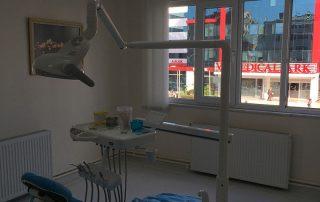 Samsun Periodontoloji